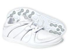 Chassé Cloud Cheer Shoe - An ultra-lightweight cheerleading shoe