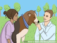 Image titled Start a Pet Sitting Business Step 10