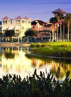Celebration, Florida | Home of Nectar Real Estate
