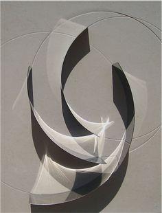 Liquid Lightcatcher: Embrace - Suzanne Redstone