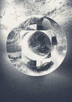 Studio Falko Ohlmer / Sacred Geometry <3