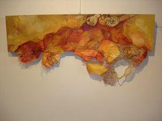 Deeann Rieves Art Blog Women Of The Bible Series Alabaster Jar