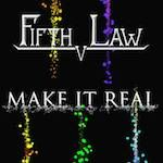 Fifth Law - Make it Real EP (2014) review @ Murska-arviot