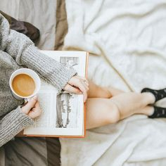 15 New Books That Pair Perfectly With A Cup Of Tea