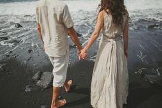 Ideas TOP para organizar tu #boda en la playa - Contenido seleccionado con la ayuda de http://r4s.to/r4s