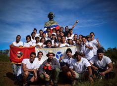 Ascenso al Pico Turquino: Subir Montañas Heramana Hombres, José Martí Cuba, Jose Marti, Concert, Men, Concerts