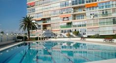 Apartment Edificio Comodoro Alicante - #Apartments - EUR 57 - #Hotels #Spanien #Alicante #SanJuanBeach http://www.justigo.de/hotels/spain/alicante/san-juan-beach/apartment-edificio-comodoro-alicante_24392.html