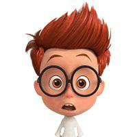 Mr Peaboy e Sherman - Cia dos Gifs Cute Cartoon Boy, Love Cartoon Couple, Cute Cartoon Pictures, Cartoon Kids, Cartoon Art, Character Sketches, Character Illustration, Character Art, Good Morning Cartoon