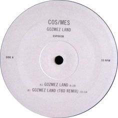 Cos/Mes - Gozmez Land