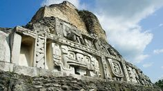 mayan throne room - Google Search