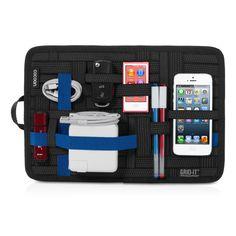 J'aime l'idée de #rangement : Range-accessoire GRID-IT! de Cocoon (moyen) - #Apple Store