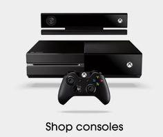 Xbox One Preorder Information | GameStop