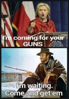 Here how about the ammo first