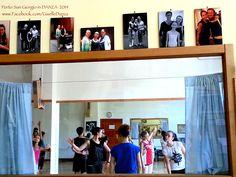 Dance Workshop with #Dario #Tortorelli   Contemporary