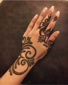 81 Best Uae Khaleeji Gulf Henna Inspiration Images In 2019 Henna
