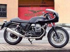 Image result for moto guzzi 11 sport
