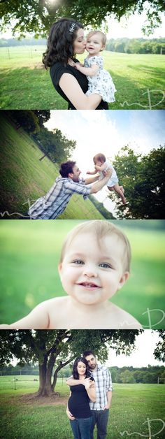 Family & Maternity Photography, Asheville- Molly Dockery Photography