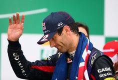 Mark Webber Photos Photos: Grand Prix of Brazil Rod Laver Arena, I Say Goodbye, Mark Webber, Grand Prix, F1, The Man, Brazil, Photos, Pictures