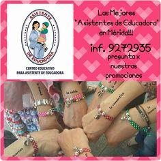 Maestras en Mérida
