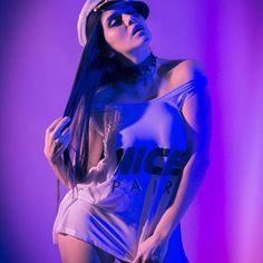 #behavewear #behave #nicepair #tanktop #tank #captain #purple #tees #tshirt #fashion #photo #muse #musa #model #woman #model #hair #hat #captainhat #capitana #amazing #bestphoto #humpday #freedom #liberty #Health #freemind #empower #humans