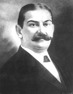 Luis Muñoz Rivera (July 17, 1859 – November 15, 1916) was a Puerto Rican poet, journalist and politician. He was a major figure in the struggle for political autonomy of Puerto Rico.  In 1887, Muñoz Rivera became part of the leadership of a newly formed Autonomist Party. In 1889, he successfully ran a campaign for the position of delegate in the district of Caguas.