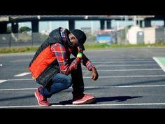 Dans ce hip hop official music video, from Radikal EP by Bronze, Beats p...