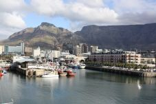 Just crazy about Cape Town!