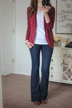 I'd love to try a cardigan like this one: Malaga Drape Cardigan from Leila Jayde - in this or other beautiful color (not a neutral)