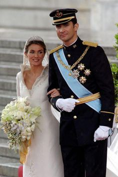Royale Hochzeiten : Die schönsten royalen Hochzeiten | Image 11 of 21