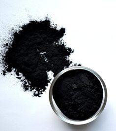 Le charbon activé est connu pour être un remède contre le poison Charcoal Face Soap, Coconut Activated Charcoal, Portulaca Oleracea, Polyvinyl Alcohol, Centella, Black Soap, Olive Fruit, Green Tea Extract, Active