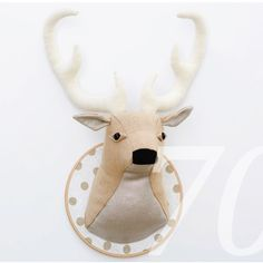 Snowman, Christmas Ornaments, Holiday Decor, Etsy, Character, Instagram, Small Christmas Gifts, Deer Heads, Deer Horns