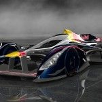 Official: Red Bull X2014 revealed for Gran Turismo 6