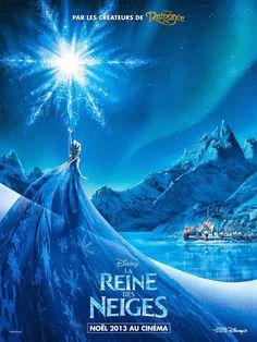El reino del hielo - Frozen (2013) | El secreto está en la música... La primogénita de los reyes de Arendelle es una niña con el poder de dominar el...