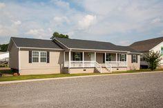 Photos Bellagio | 58FRE25763AM | Clayton Homes of Statesville - Statesville, NC