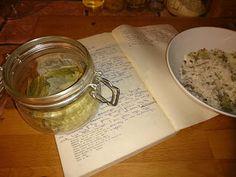 Blog poświęcony przepisom i gotowaniu