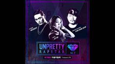 [언프리티 랩스타 2 Track 8] 키디비 (KittiB) - 아슬아슬해 (Prod. by YDG / Feat. 마이크로닷, YDG) #KITTIB #MICRODOT #YDG       <3