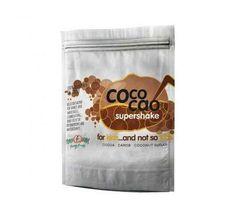 Coco Cao Supershake ECO de Energy Fruits 150g #LocalBioMarket #Eco #Bio #Saludable #Nutricion #SuperAlimento #Ecologico #Biologico #Ecofriendly #SuperShake #Batido #BatidoCacaoCoco #BatidoCoco #Coco #Cacao #MilkShake #EnergyFruits