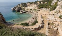 Изчезнал Древногръцки остров открит в Егейско море - http://sanovnik.bg/n3-65907 #мистерии #археология #Кане