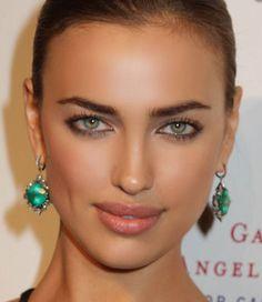 Most Beautiful Irina Sheyk