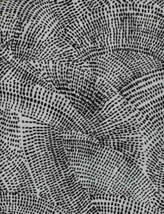 propaedeuticist:loose black polka dots