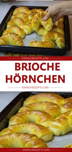 BRIOCHE HÖRNCHEN 😍 😍 😍 You are in the right place about mini pastry Here we offer you the most beautiful pictures about the pastry recipes you are loo Homemade Soft Pretzels, Pretzels Recipe, Healthy Eating Tips, Healthy Nutrition, Brown Recipe, Frozen Puff Pastry, Puff Pastry Recipes, Bakery Cakes, Vegetable Drinks