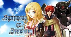 Symphony of Eternity [Decrypted] 3DS (USA) ROM Region Free - https://www.ziperto.com/symphony-of-eternity/