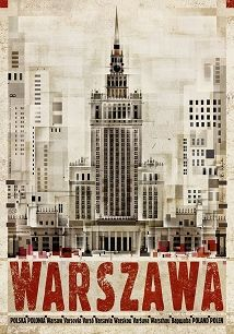 Ryszard Kaja Posters, Online Sales and Exhibition, Poster Gallery Warsaw, Poland Visit Poland, Polish Posters, Poster City, Poland Travel, Art Deco Posters, Arte Pop, Vintage Travel Posters, Illustrations And Posters, Retro Design