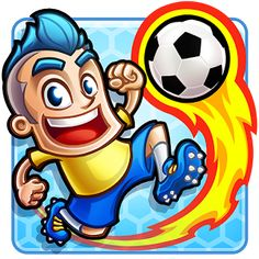 Download SPS Football Premium APK - http://apkgamescrak.com/sps-football-premium/
