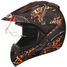 Outer Shell injected from special high impact grade of engineering thermoplastic. Multiposition articulating optically true injected polycarbonate visor duly silicon hard coated for scratch resistance properties. regulated density EPS concussion padding lined with specially treated anti allergic velveteen. The helmet is equipped with a second sun visor which is made from tinted Polycarbonate & is duly silicon hard coated. Removable and replaceable liners. Motorcycle Helmets, Bicycle Helmet, Bike, Open Face Helmets, Motorcycle Accessories, Motocross, Golf Bags, Offroad, Baby Car Seats