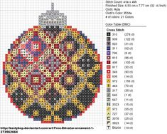 Pattern made by me, original image not mine. Link to original can be found on the pattern. Free Cross Stitch Charts, Dmc Cross Stitch, Beaded Cross Stitch, Cross Stitch Alphabet, Cross Stitching, Cross Stitch Embroidery, Cross Stitch Christmas Ornaments, Christmas Embroidery, Christmas Cross