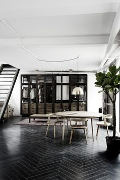 Style and Create — The amazing work of the Danish carpenter &...