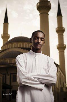 Q&A With Sudanese Photographer Qusai Akoud • LensProToGo Labs