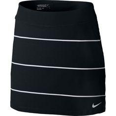 Nike Tournament Knit Print Skort