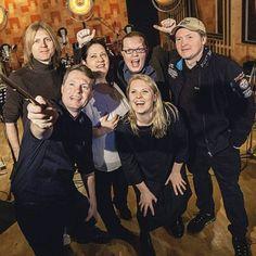 Die Kelly Family steht wieder gemeinsam im Tonstudio Die Kellys, The Kelly Family, Paddy Kelly, Barbara Ann, Star Wars, Irish American, Stana Katic, Folk Music, Fans